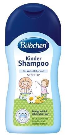 Dìtský šampon 400 ml