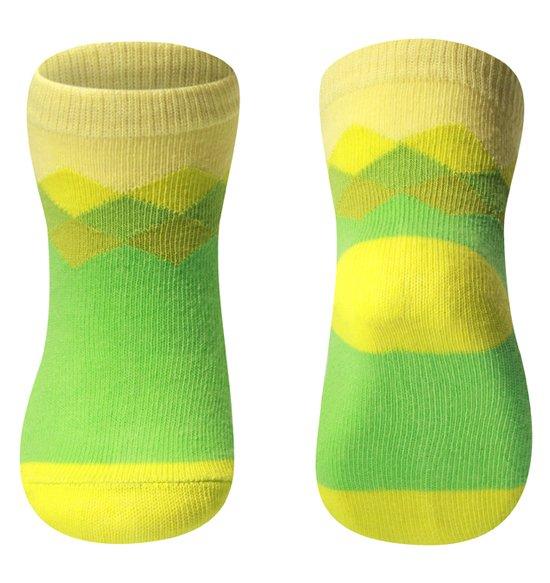 Dìtské bavlnìné ponožky 6+ m