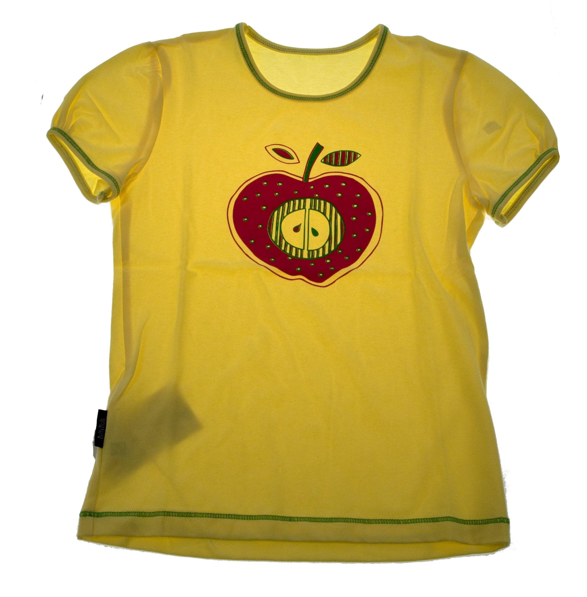 Dívèí trièko s krátkým rukávem 146-164 - VÝPRODEJ