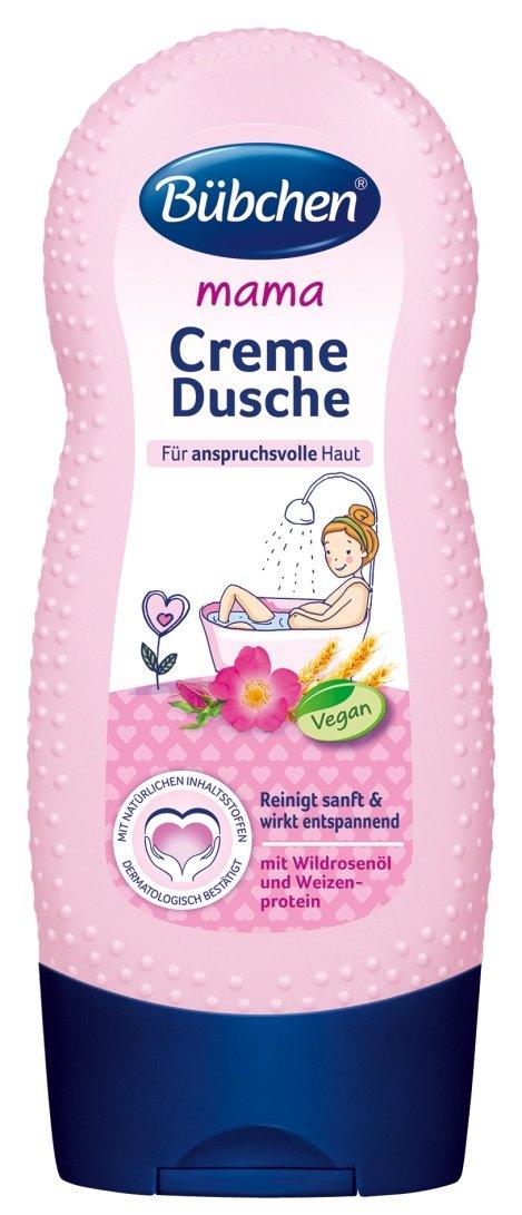 Sprchový gel Bubchen Mama 200 ml