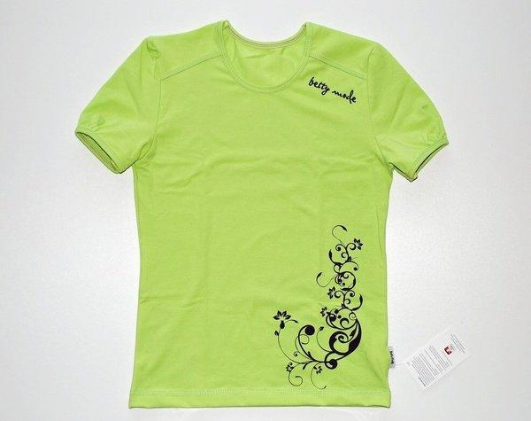 Dívèí trièko s krátkým rukávem 98-116 - VÝPRODEJ