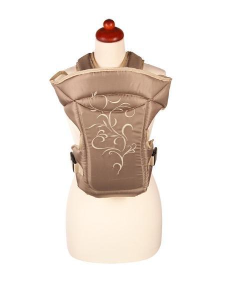 Nosítko Womar Zaffiro Butterfly béžová