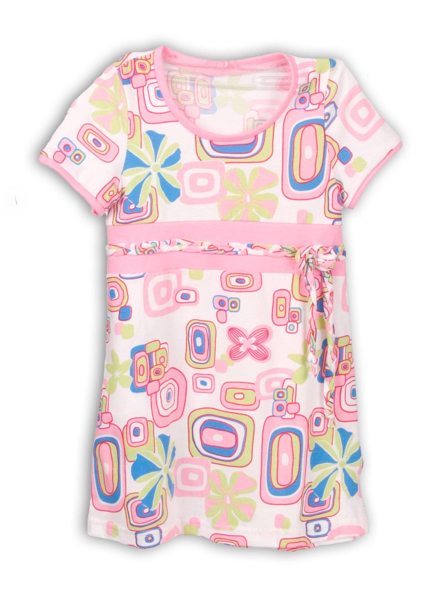 Dívèí šaty 98-116 - VÝPRODEJ