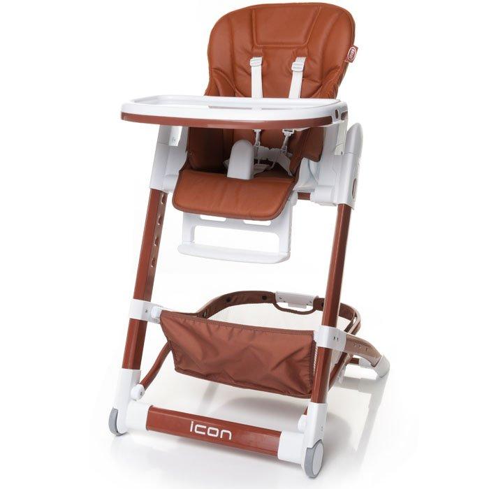 Jídelní židlièka ICON