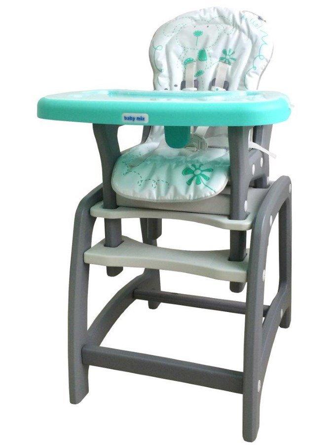 Jídelní židlièka Baby Mix 2v1