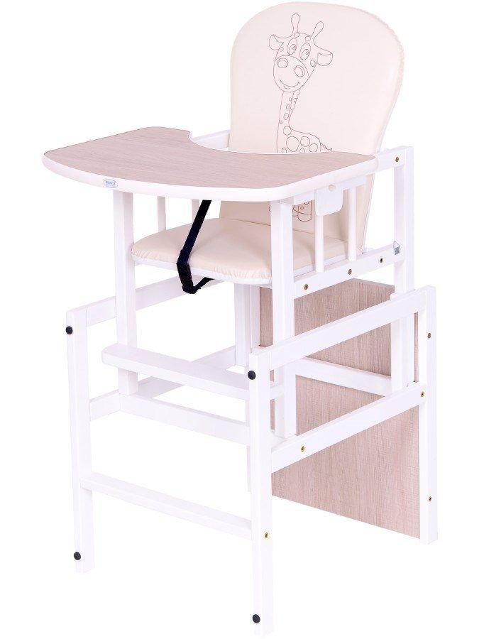 Borovicová židlièka Antonín Žirafka