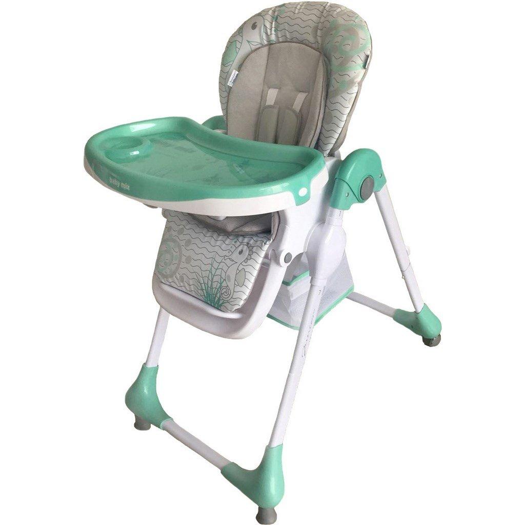 Jídelní židlièka Baby Mix Junior