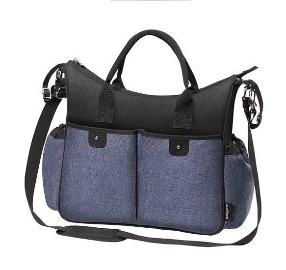 Inteligentní taška pro maminku SO CITY