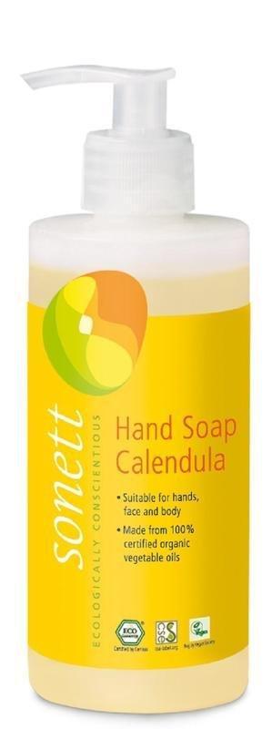 Tekuté mýdlo na ruce - mìsíèek 300 ml