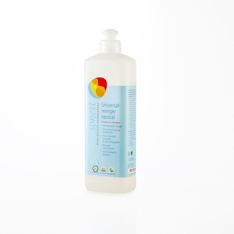 Univerzální èistiè - Sensitive 500 ml