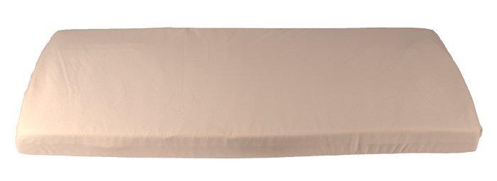 Prostìradlo pøírodní bio bavlna 60 x 120 cm