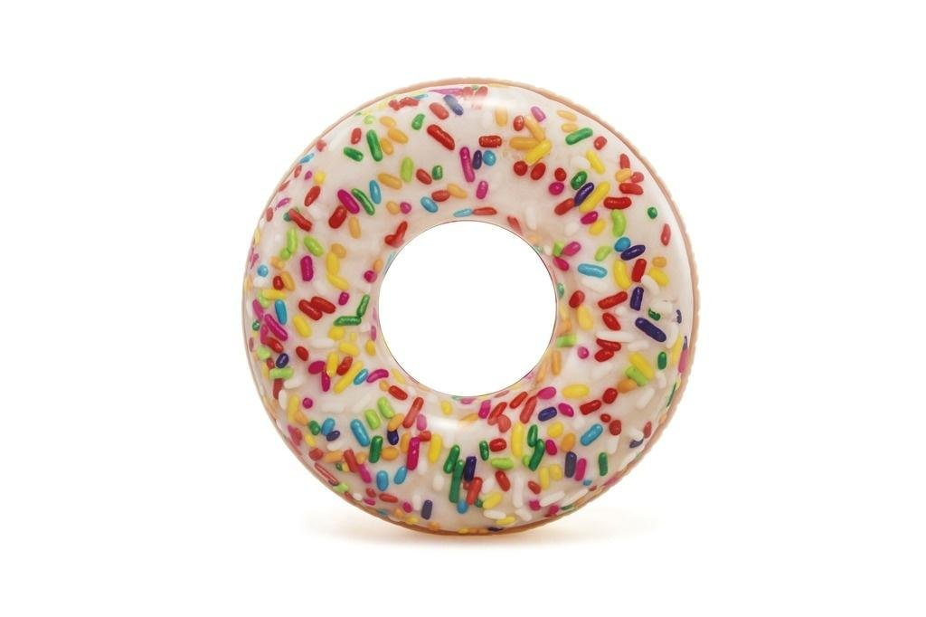 IT Kruh Donut barevný 114cm