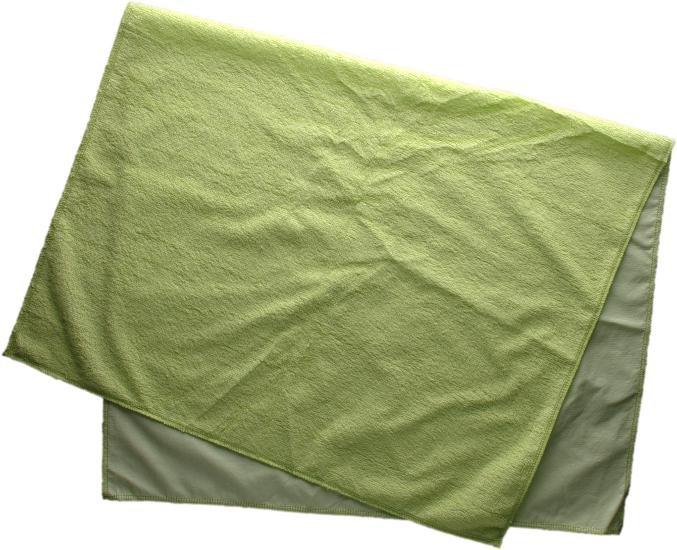 Pøebalovací podložka 50x80 cm zelená