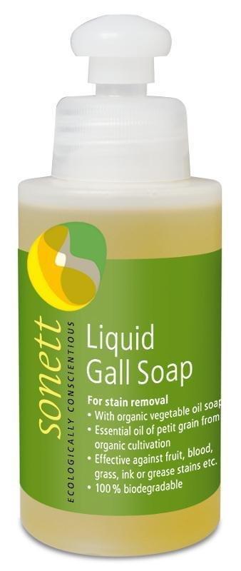 Tekuté mýdlo na skvrny 120 ml