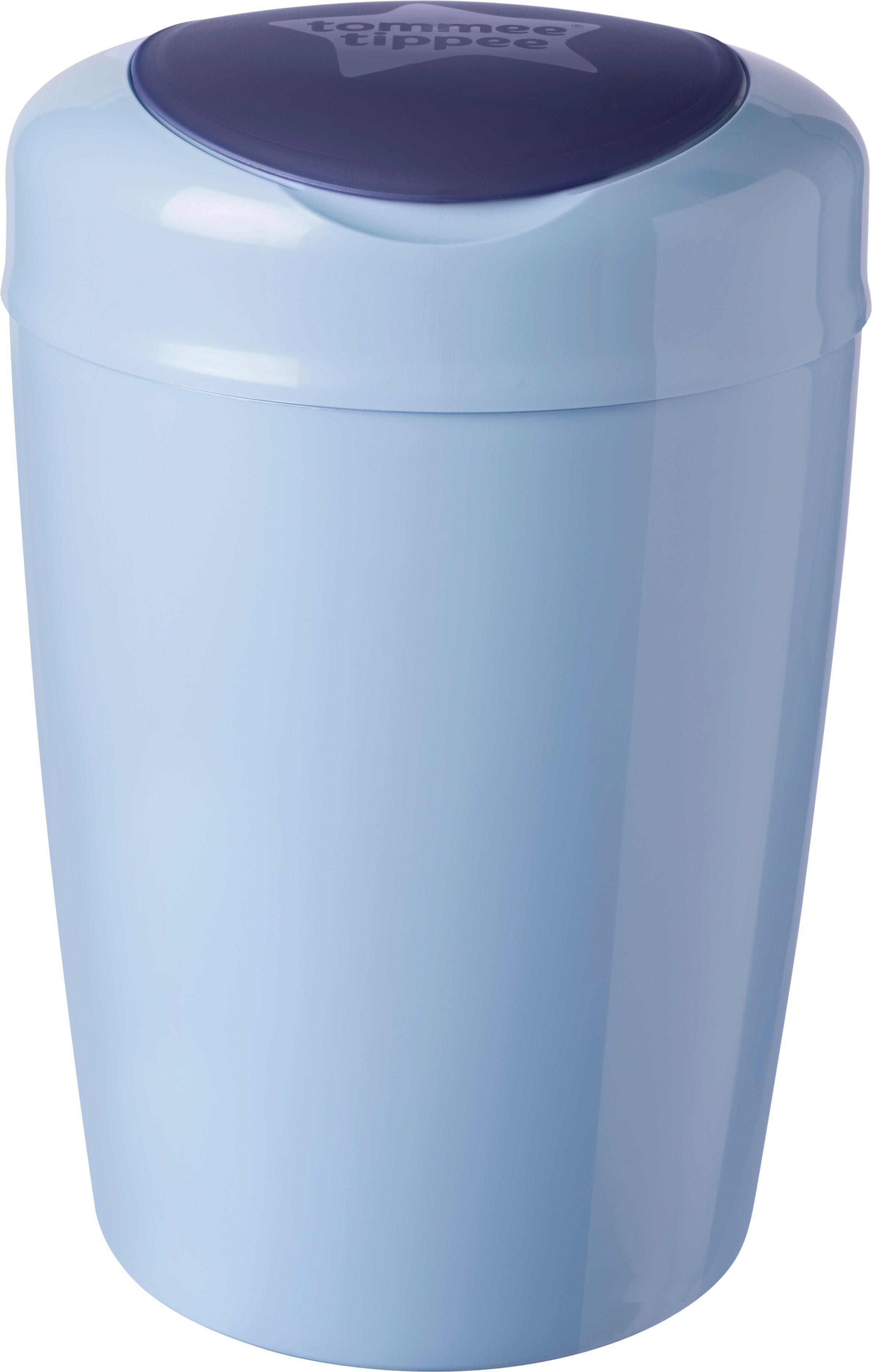 Koš na použité plenky Sangenic Simplee modrý