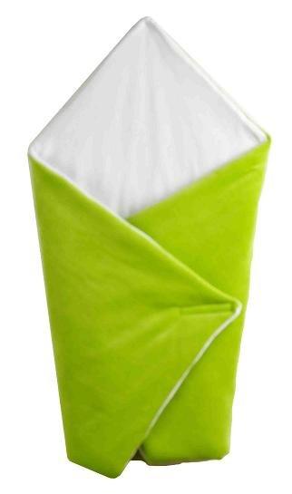 Bavlnìná rychlozavinovaèka zelená
