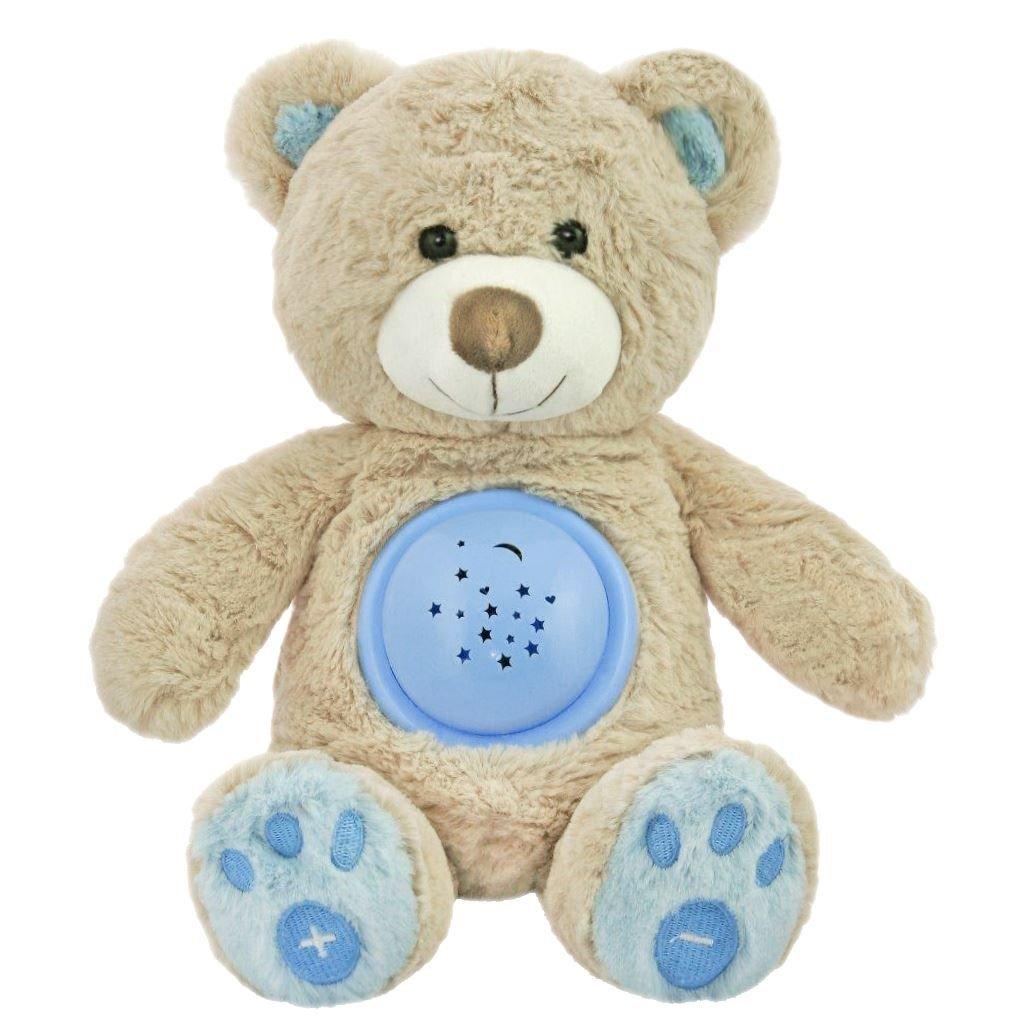 Plyšový medvídek s projektorem STK-18956