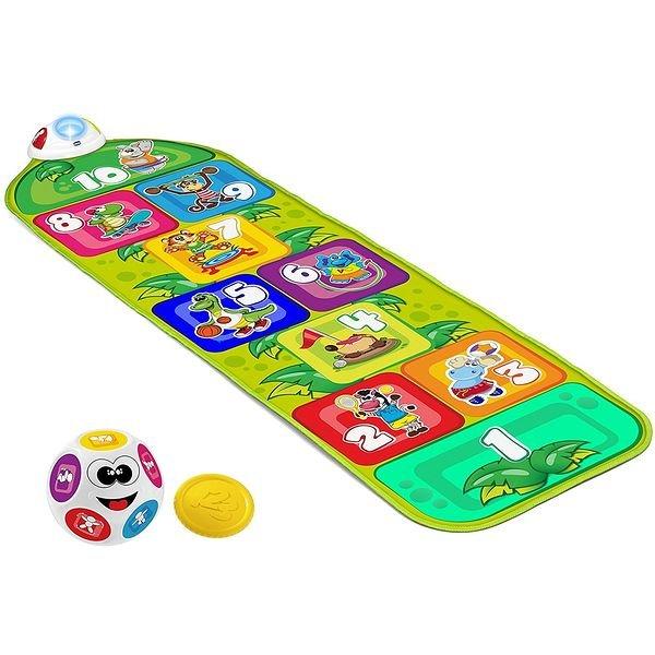 Interaktivní hrací podložka Jump & Fit Playmate