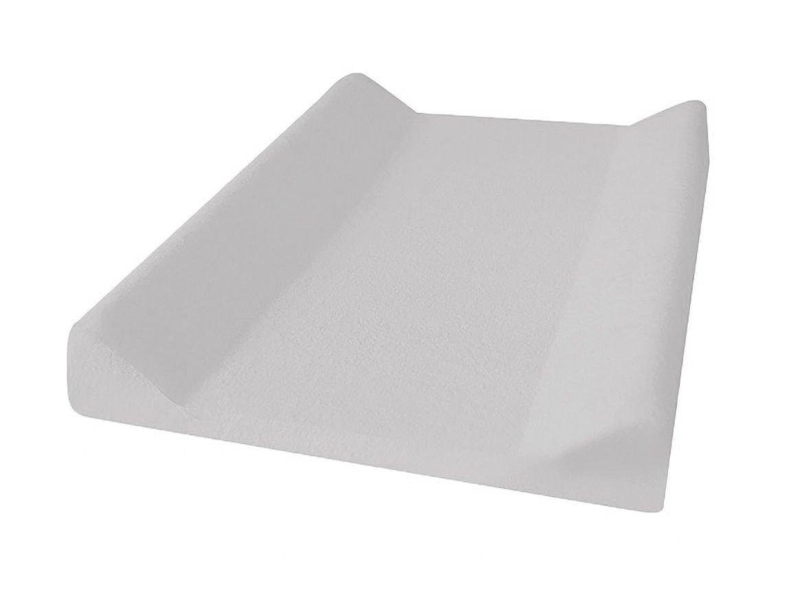 Potah na pøebalovací podložku bavlna 50/60x70/80 cm šedá