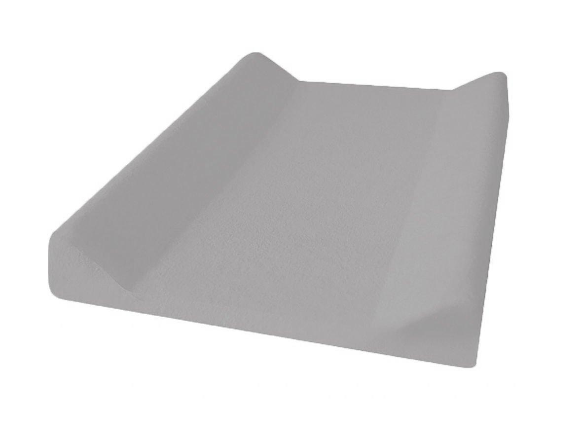 Potah na pøebalovací podložku bavlna 50/60x70/80 cm grafit