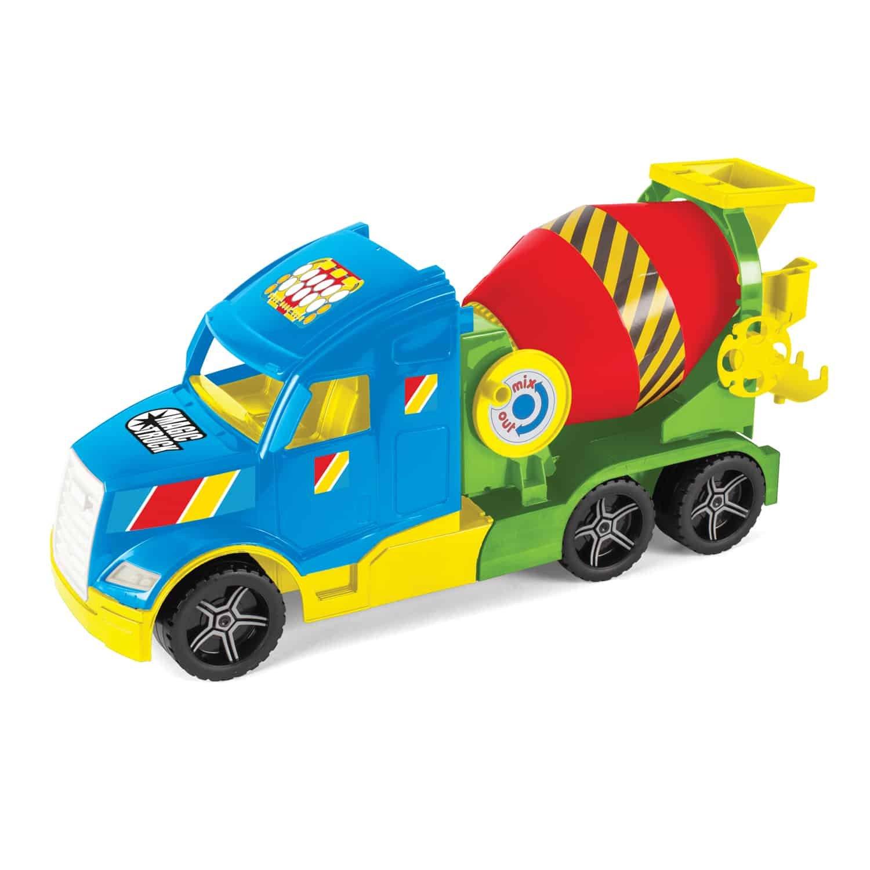 Magic Truck Basic míchaèka na beton