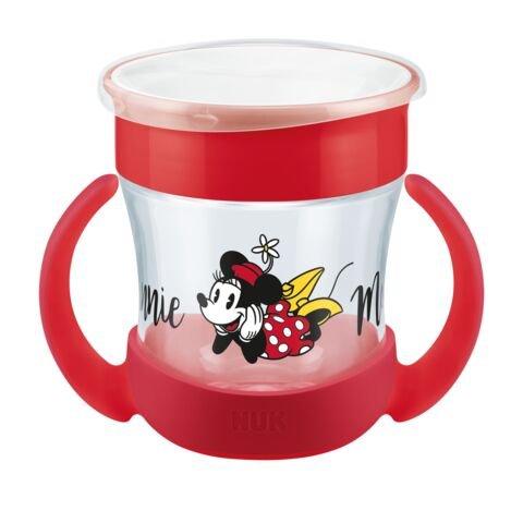 Hrníèek EVO MINI MAGIC CUP 160ml DISNEY MINNIE GIRL