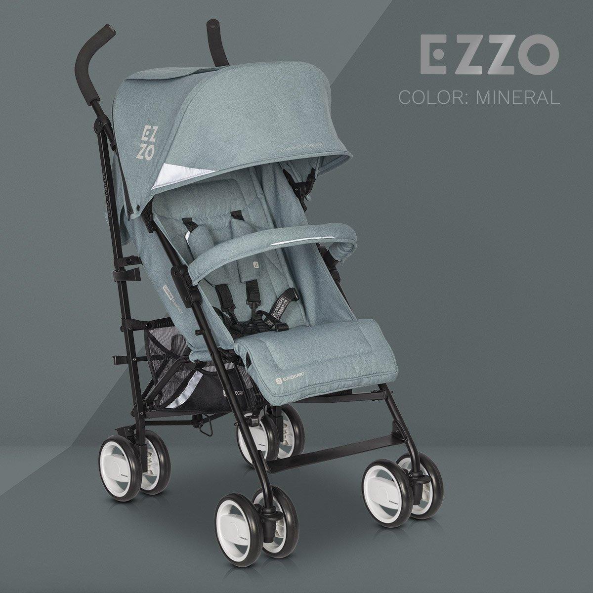 Golfový koèárek EZZO mineral