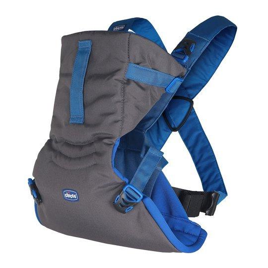Nosítko EASY FIT modrá