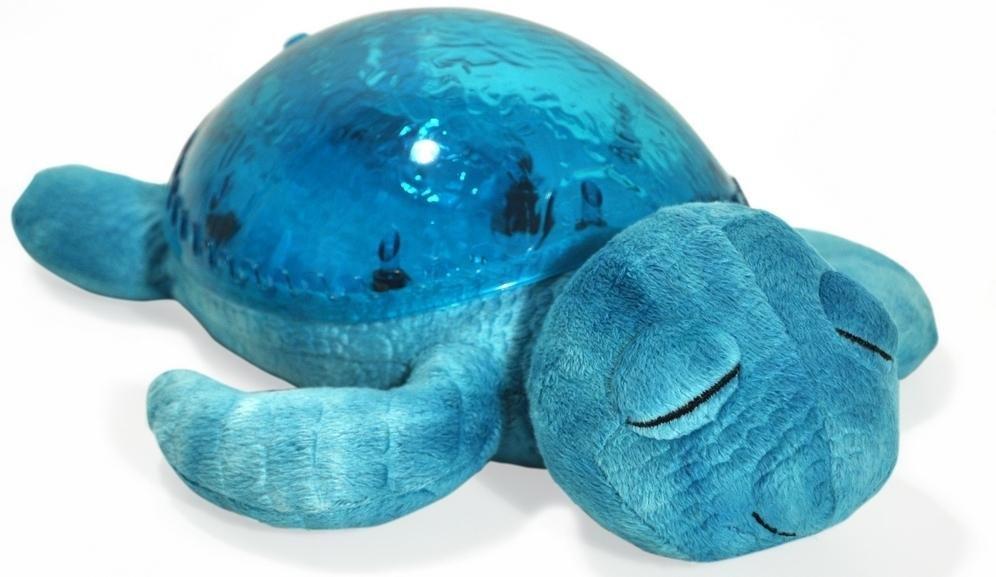 Noèní lampièka želva modrá