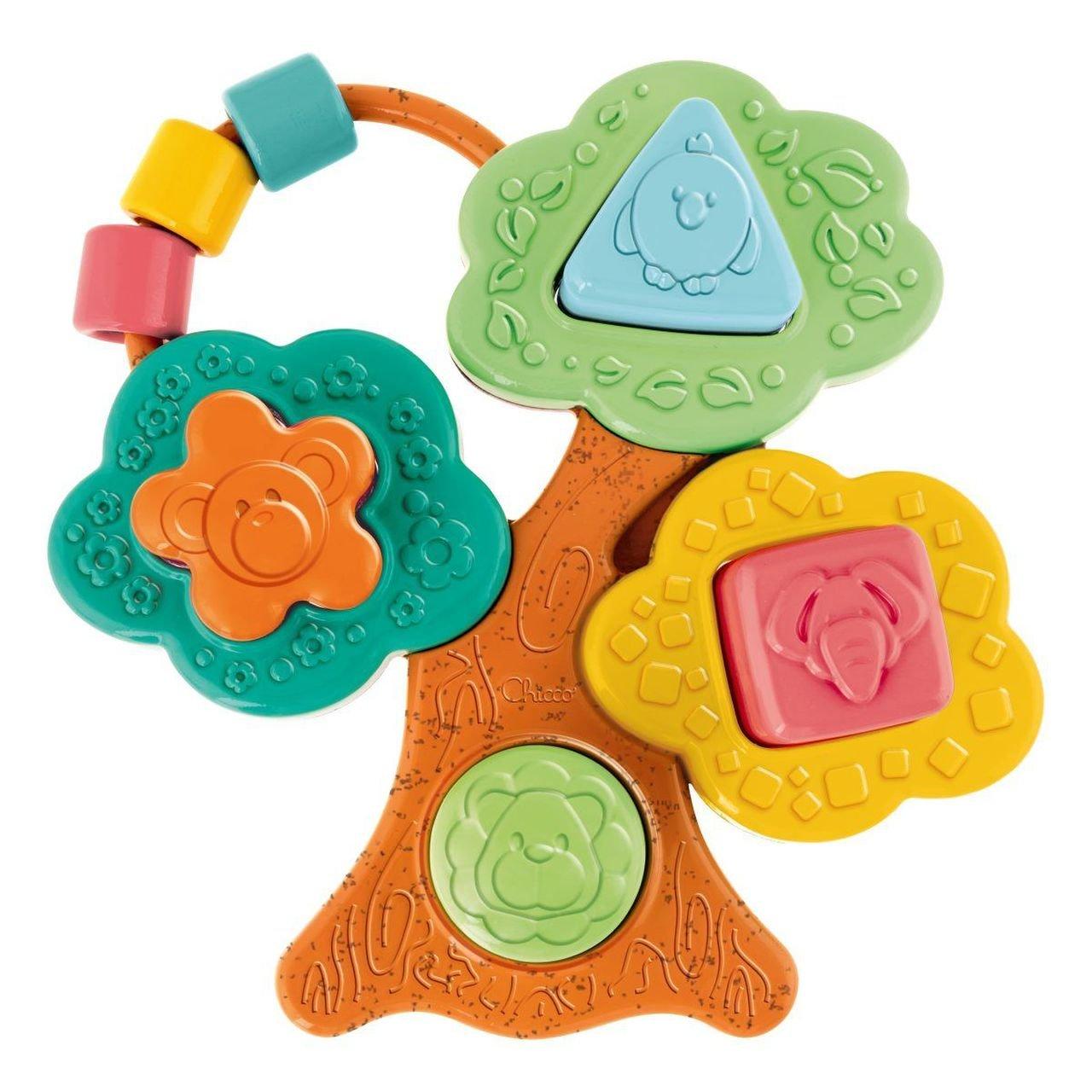 Edukaèní hraèka Sorter Baobab