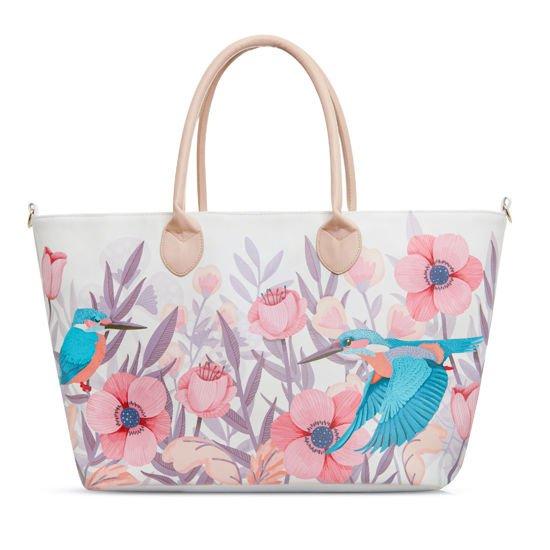 Taška pro maminku Mommy bag bird