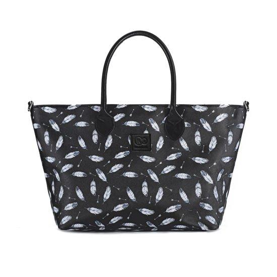 Taška pro maminku Mommy bag èerná