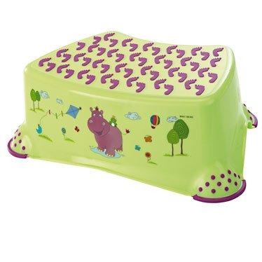 Protiskluzová stolièka Hippo - VÝPRODEJ