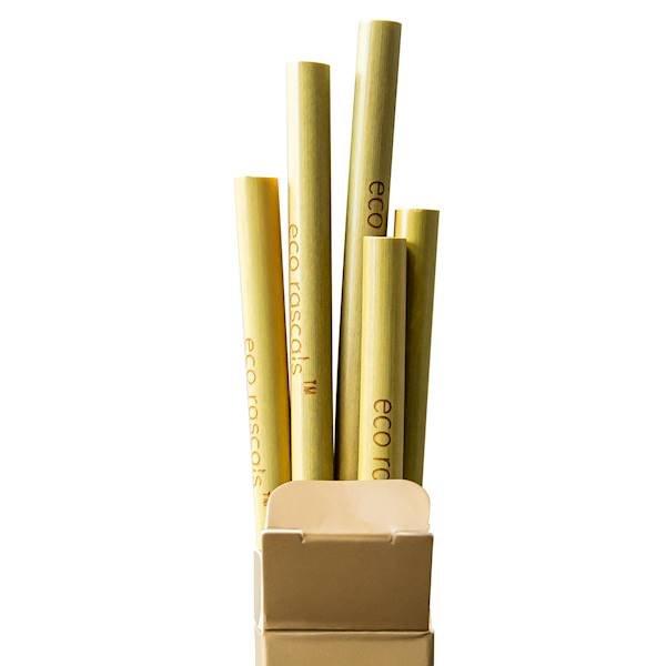 Bambusová brèka 5 ks