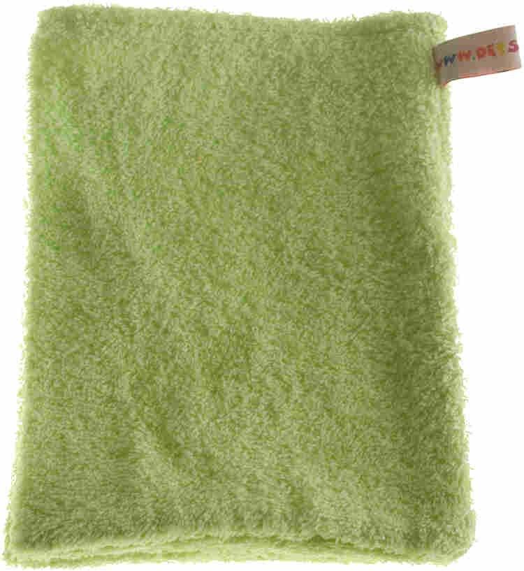 Žínka zelená