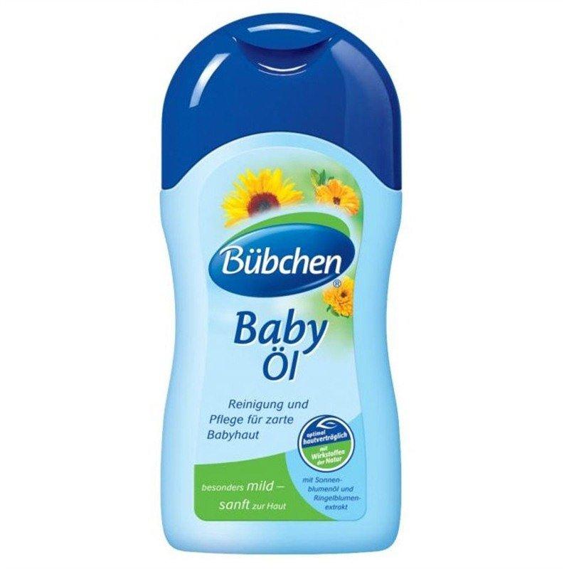 Dìtský olej 200 ml