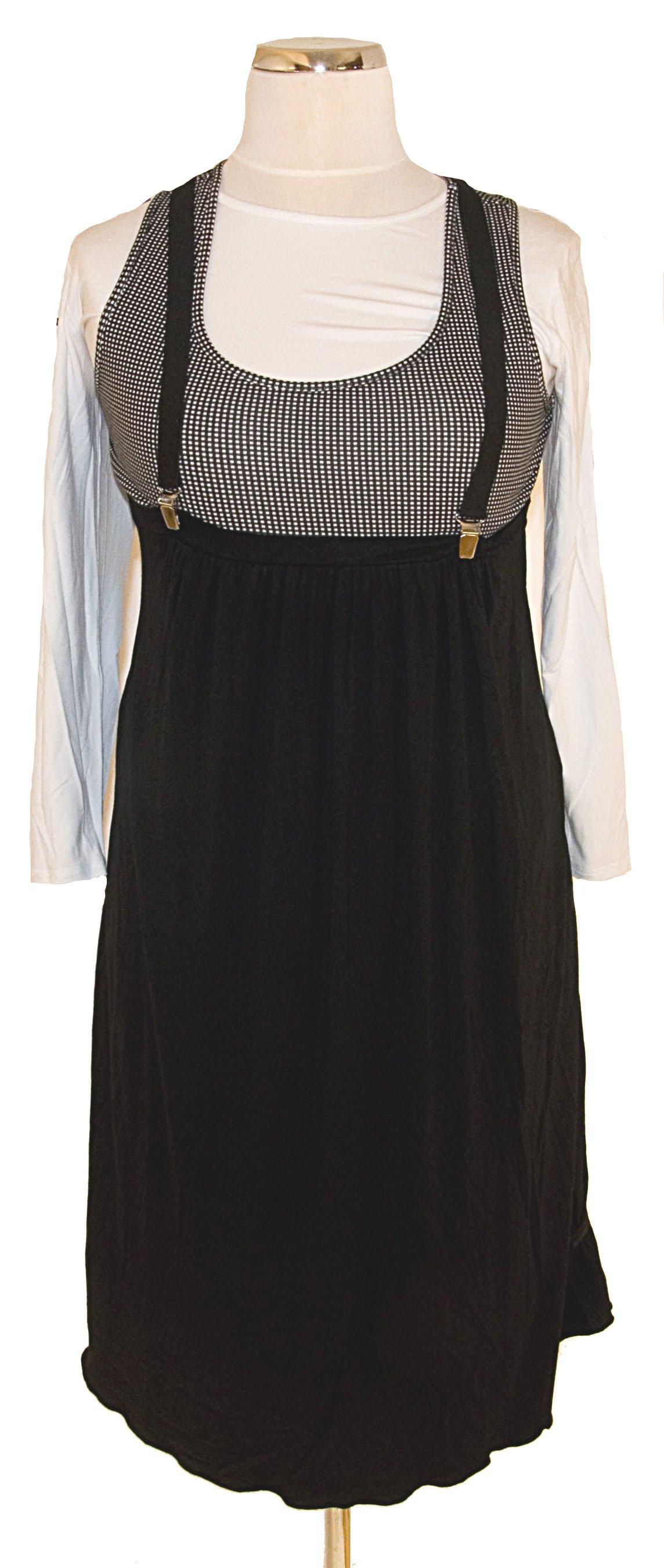 Tìhu šaty Roxy L - VÝPRODEJ