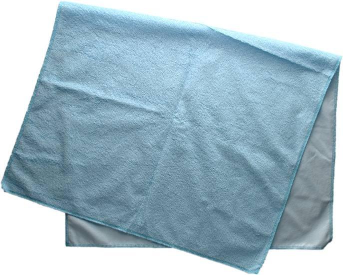Pøebalovací podložka 50x80 cm modrá