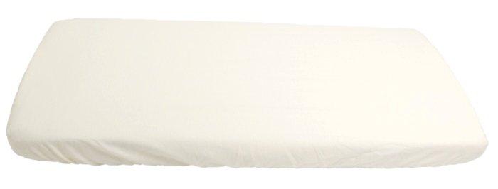 2v1 Bílé prostìradlo 70x140cm a chrániè matrace