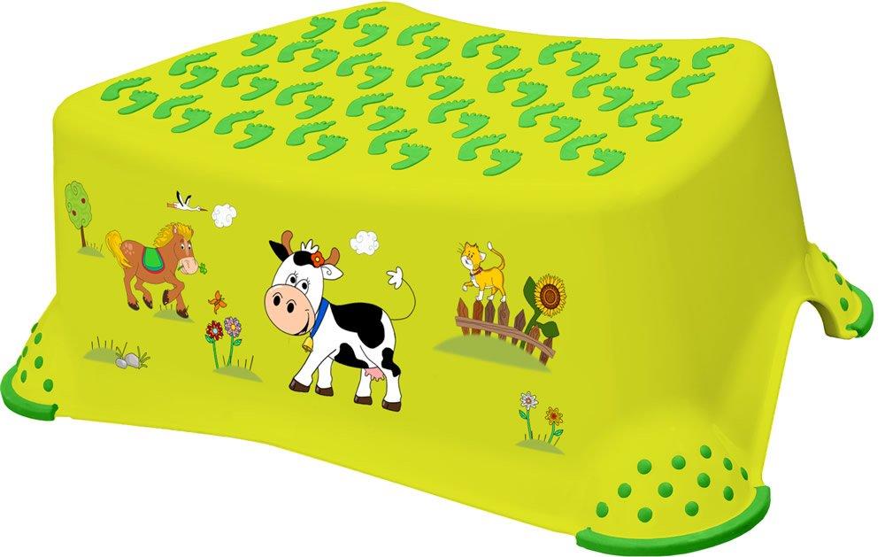 Protiskluzová stolièka Farma
