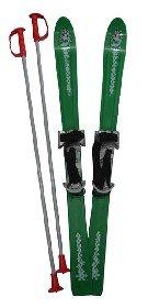 ACRA Lyže dìtské Baby Ski - 90cm (pro nejmenší dìti)