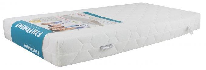 Matrace latex molitan kokos 120x60cm prestige line