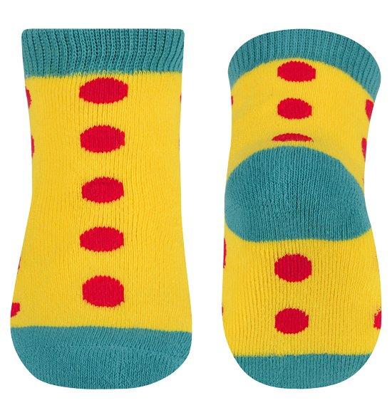 Froté ponožky 6+
