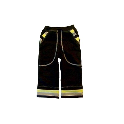 Rostoucí ohrnovací kalhoty Yellow 128