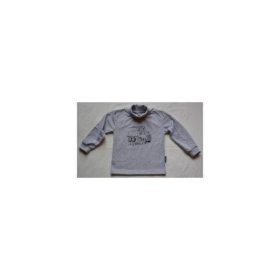 Chlapecký rolák bavlna jednolic 74-92 - VÝPRODEJ