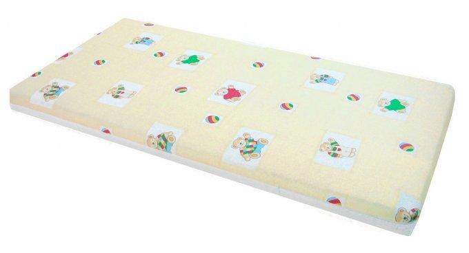 Matrace kokos-molitan 140x70x7 cm comfort line