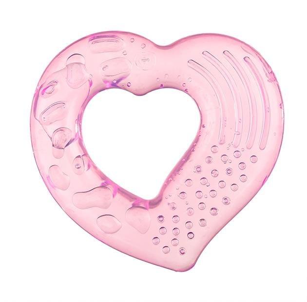 Chladící kousátko srdce - zvìtšit obrázek