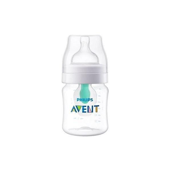 Kojenecká láhev Anti colic 125 ml s Air free ventilem - zvìtšit obrázek