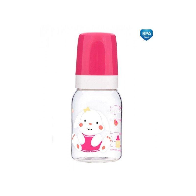 Kojenecká láhev s potiskem Sweet fun 120 ml - zvìtšit obrázek