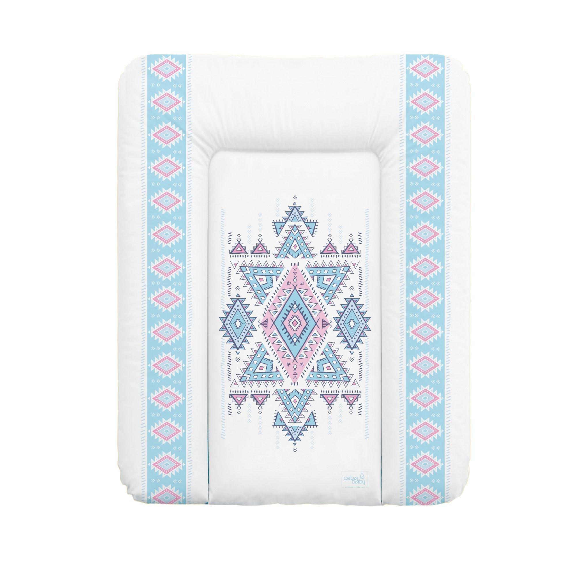 Pøebalovací podložka na komodu mìkká Azteca 50x70 cm - zvìtšit obrázek